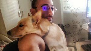 Dalla fobia per i cani all'amicizia vera!