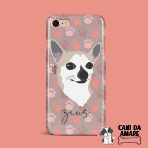La mia cover personalizzata per cani
