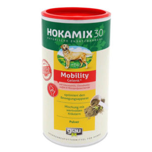 Polvere per articolazioni HOKAMIX Mobility Gelenk