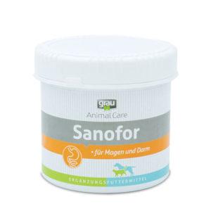 Sanofor integratore alimentare per stomaco e intestino